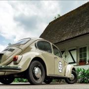 VW Beetle Recall
