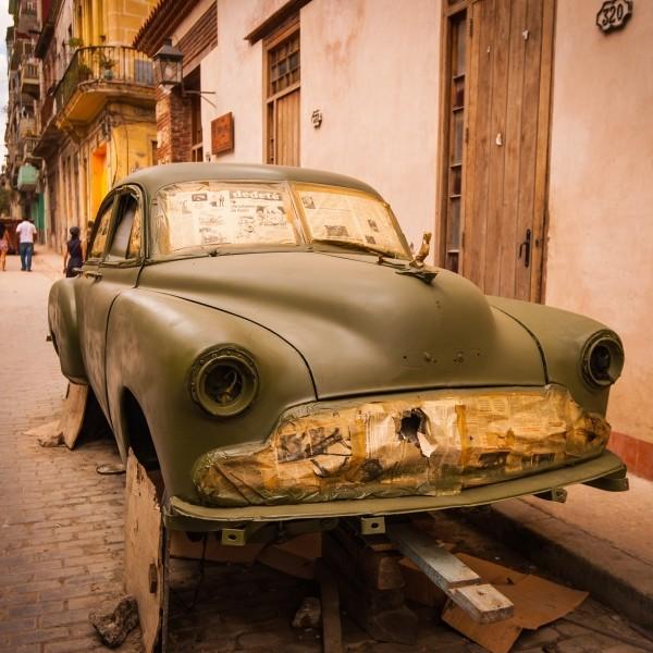 Cuba 93