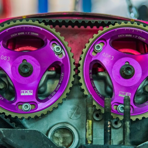 garage - Used  Engines in Corpus Christi