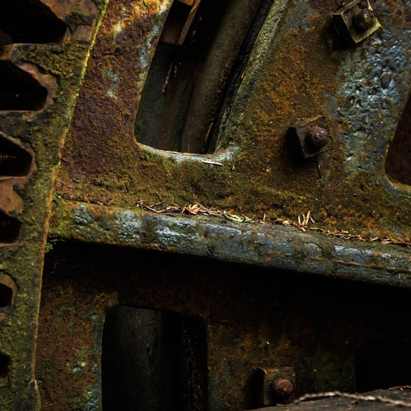 ____Busted and Rusted____