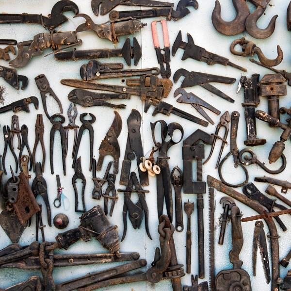 tools board