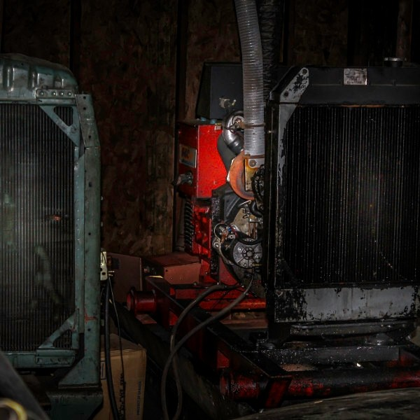 Diesel electric powerplant - Used  Engines in Youngstown