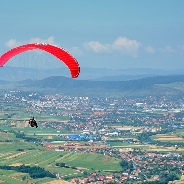 Paraglider - Used  Engines in Lorain